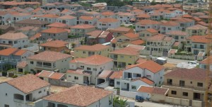 Lotissement Roc De TCHIKOBO (300 Logements haut standing)